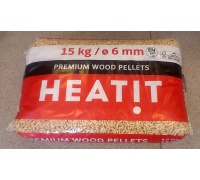 Pellets - Heat It