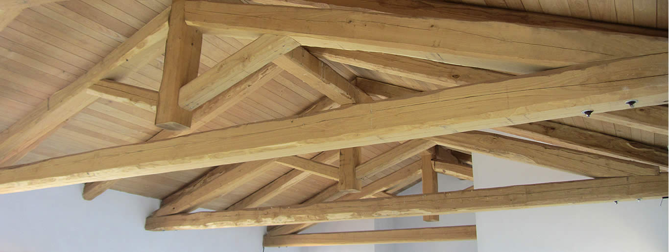 copertura-interna-in-legno-lamellare